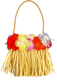 Ladies Hawaiian Mini Bag