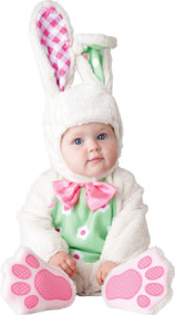 Baby Bunny Fancy Dress Costume