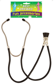Adult Doctors Stethoscope