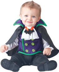 Baby Count Cutie Fancy Dress Costume