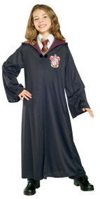 Girls Hermione Grainger Fancy Dress Costume