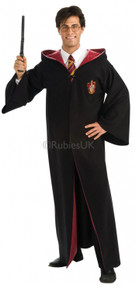 Mens Harry Potter Fancy Dress Costume