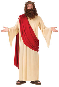 Mens Jesus Fancy Dress Costume