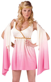 Ladies Sexy Venus Fancy Dress Costume