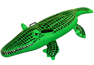 Inflatable Crocodile Party Prop