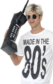 Inflatable Mobile Phone Party Prop