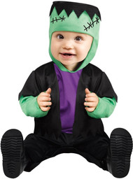 Baby Monster Fancy Dress Costume 2