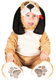 Baby Dog Fancy Dress Costume