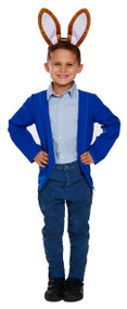 Boys Cheeky Rabbit Fancy Dress Costume