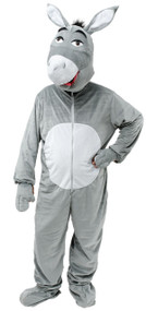 Adult Donkey Fancy Dress Costume
