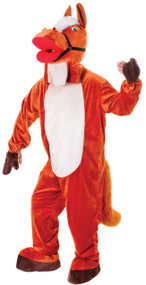 Adult Horse Fancy Dress Costume