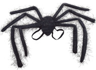 Adult Spider Fancy Dress Wings