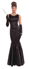 Ladies 1950s Classy Fancy Dress Costume