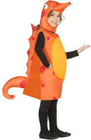 Child's Seahorse Fancy Dress Costume