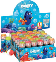 Finding Dory Bubbles