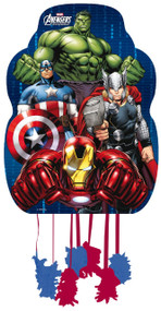 Child's  Marvel Avengers Party Pinata