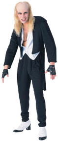 Mens Riff Raff Rocky Horror Fancy Dress Costume