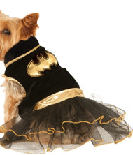 Dog Bat Girl Fancy Dress Costume