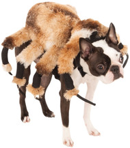 Dog Giant Spider Fancy Dress Costume