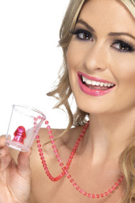 Adult Hen Night Shot Glass Accessory