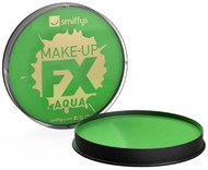 Green Water Based Make Up