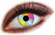Adult Pride Rainbow Fancy Dress Eye Wear