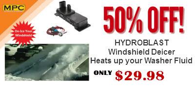 HydroBlast 50% off