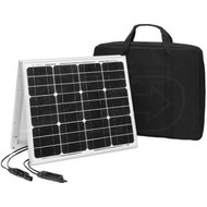 Kohler 33 755 03-S 60W Folding Solar Panel with Cable