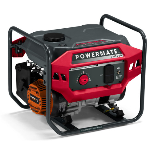 Powermate PM2000 2000W Portable Generator