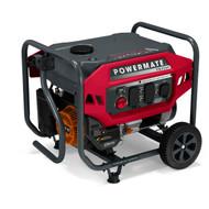 Powermate PM4500 4500W Portable Generator