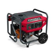 Powermate PM7500C 7500W Portable Generator