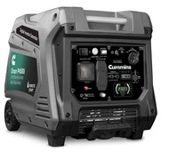 Cummins Onan P4500i 3700W Portable Inverter Generator