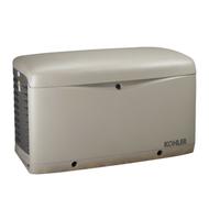 Kohler 20RESC 20kW 3-phase 120/208V Generator