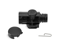 Kohler GM105666-S Replacement Fuel Valve Kit for 8RESV(L)
