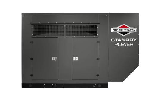Briggs & Stratton 80023 150kW 3ph-277/480V NG Generator