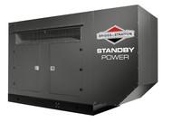 Briggs & Stratton 80028 200kW 3ph-277/480V NG Generator