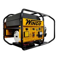 WINCO WL22000VE/B 19000W Electric Start Portable Generator