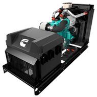 Cummins C60D6 60kW Agricultural Spec Diesel Generator