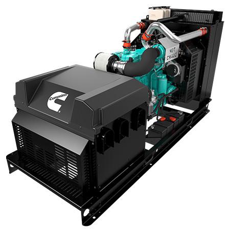 Cummins C100D6C 100kW Agricultural Spec Diesel Generator
