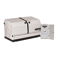 Champion 100177 8.5kW Generator with 50A 10-circuit Transfer Switch