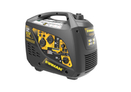 Firman W01784 1700W Portable Inverter Generator