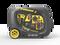 Firman W03083 3000W Remote Start Portable Inverter Generator