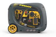 Firman W03082 3000W Electric Start Portable Inverter Generator