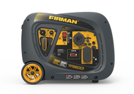 Firman W03081 3000W Portable Inverter Generato