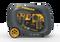 Firman W03081 3000W Portable Inverter Generato