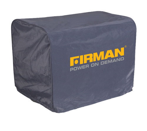 Firman 1007 Medium Portable Inverter Generator Cover