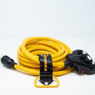 Firman 1120 Heavy Duty Portable Generator Power Cord With Storage Strap