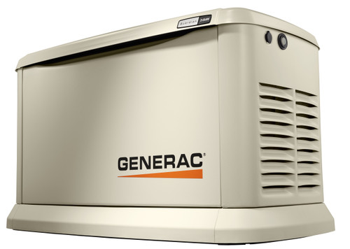 Generac 7209 24kW Guardian Generator with Wi-Fi