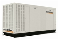Generac RG08045c Protector Series 80kW Generator (SCAQMD Compliant)