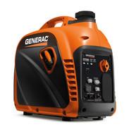 Generac 8250 GP2500i 2500W Portable Inverter Generator